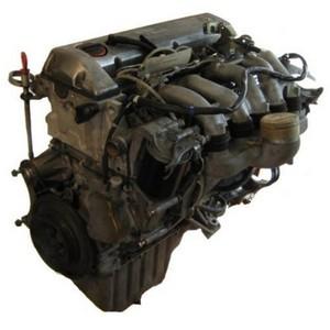 Motor Austauschmotor gebraucht MB G Klasse OM 602.939