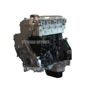Instandgesetzter Teilmotor Nissan Pick-up 2.5 DI mit 98 KW YD25DDTI
