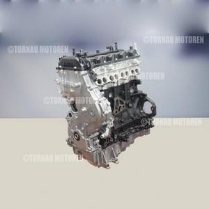 Inst. Motor Austauschmotor Hyundai Kia 1.7 CRDI D4FD engine long block