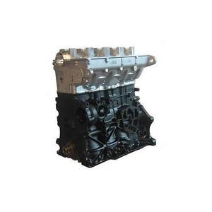 Inst. Teilmotor offen VW Audi 1.9 TDI  AVB AVF AWX exchange block  ORIGINAL