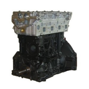 Austauschmotor Motor Nissan Pick-up 2.5 Y25DDTI Long Block engine