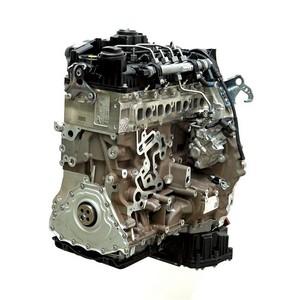 Austauschmotor Teilmotor Mercedes E-Klasse W213 2.0 D OM654 OM654.920 long block