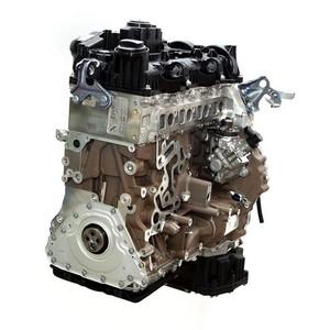 Austauschmotor Teilmotor Mercedes 2.0 D OM654 OM654.920 E-Klasse W213