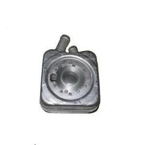 NEU Ölkühler 1.8 1.9 TDI VW 028117021K 028117021L 028117021B ORIGINAL