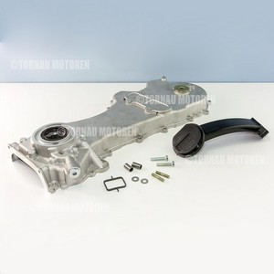 Ölpumpe Alfa Fiat Opel Ford 1.3 D / 188A9.000 A13DTC / 55185375 646076 oil pump