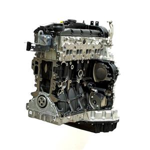 Inst. Motor Austauschmotor Dodge Jeep Compass  2.2 CDI OM651 OM651925 long block