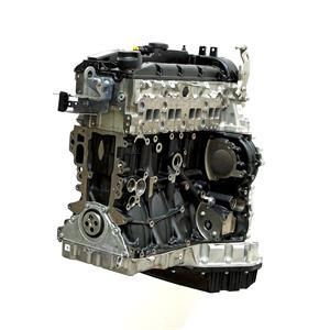 Inst. Motor Austauschmotor Dodge Jeep Compass  2.2 CDI OM651 OM651925 long block