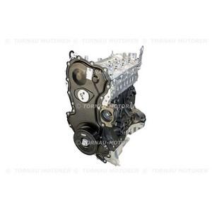 Austauschmotor Motor Renault Trafic Opel Vivaro 1.6 dci R9M450 engine long block
