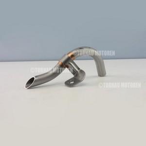 Führungsrohr Rohr für Ausgleichswellenmodul 2.0 TDI 03G103526 / CGL CGLA CGLB
