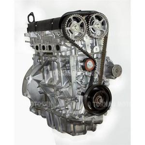 Inst. Motor Austauschmotor Ford Fiesta IV 1.25 16V SNJA engine long block