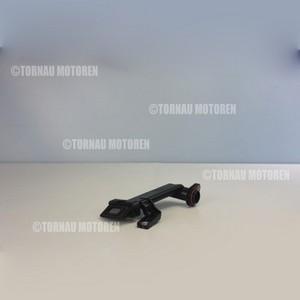 Saugleitung für Ausgleichswellenmodul Audi Seat Skoda VW 2.0 TDI 03G115169L
