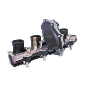 Kraftstoffverteiler Audi Seat Skoda VW 2.0 FSI 06D133209T Saugrohr BVY / BLY
