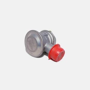 Sekundärluftventil Ventil VW T5 2.0 AXA / 06A131351 / 06A131351D valve