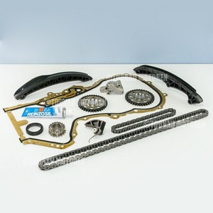 Steuerkettensatz Audi VW 1.4 FSI/TSI 1.6 FSI 03C109158A Steuerkette BKG AXU CAX