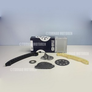 Steuerketten Kit VW Seat Skoda 1.2 03D109229 3454030S AWY BBM BMD Ruville