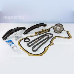 Steuerketten Kit mit Nockenwellenversteller Audi Seat Skoda VW 1.4 TSI / 1.6 FSI