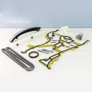 Steuerkettensatz Opel 1.0 1.2 1.4 / X10XE 636378 636807 5636248  timing chain