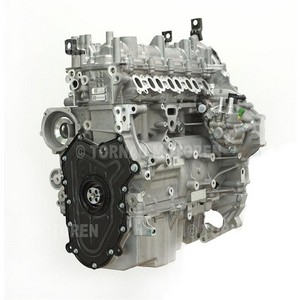 Austauschmotor Motor Land Rover Jaguar 2.0 TDI 204 DTD  engine long block