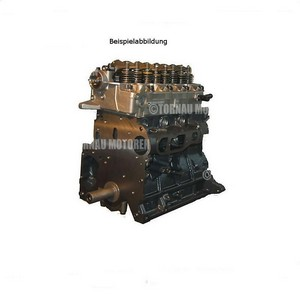 Motor Austauschmotor Hyundai 2.2 CRDi D4EB engine long block