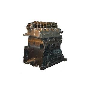 Inst. Motor Austauschmotor 2,5 TD 4D56T D4BH Mitsubishi Kia Hyundai engine