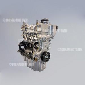 Motor Austauschmotor  Audi A1 1.4 TFSI CNV CNVA engine / long block