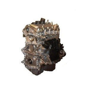 Austauschmotor Motor engine Mercedes 2.0 2.2 CDI OM646951 OM646961 OM646966