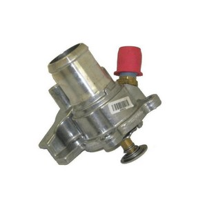 Thermostat Kühlmittelregler Fiat Ducato 2.3 D Iveco Daily IV 504387382