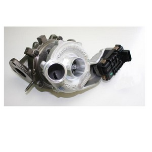 Gebr. Turbolader Land Rover Jaguer 3.0 AX2Q6K682CA LR029915 306DT ORIGINAL