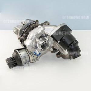Turbolader Audi Seat Skoda VW 2.0 TDI / CFH CFF CLC / 03L253056T turbocharger