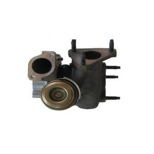Turbolader 751243-2 Nissan Navara 128 KW / 2.5 dci / 14411EB300 Turbocharger
