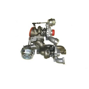 Turbolader 1.9 CDTI 55215256 / 55211731 / 93194991 / Cadillac / Lancia / Saab