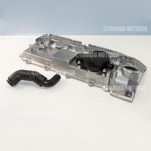 Ventildeckel +Abscheider Mercedes Sprinter OM 646 / 6460101230 valve cover