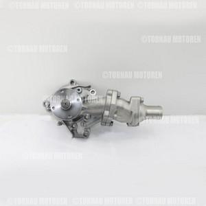 Wasserpumpe Wapu Mitsubishi Kia Hyundai 2.5 TD 4D56 D4BH / MD972002 MD974999