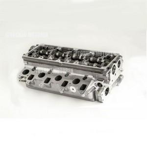 NEU Zylinderkopf  VW 2.0 TDI CKU CKUB 908726 03L103265EX cylinder head