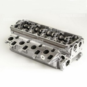 Zylinderkopf AMC VW Transporter 2.0 TDI CFC CFCA 908727 03L103065X