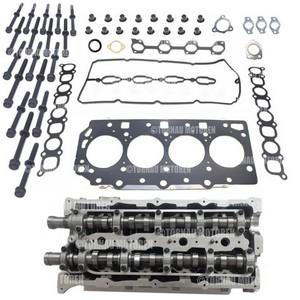 Zylinderkopf Set Kia Hyundai 2.5 CRDI D4CB 908 751 221004A020 221004A030