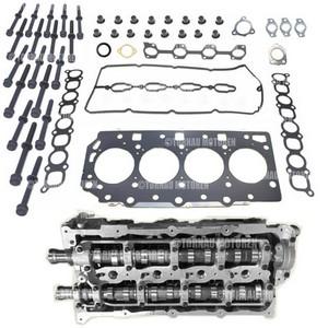 Zylinderkopf Kia / Hyundai 2.5 CRDI D4CB 908 752 221004A210 221004A250