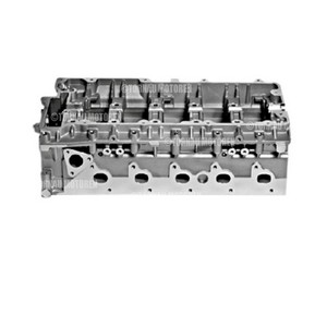 NEU Zylinderkopf Land Rover Defender 2.5 Td5 cylinder head 908763 LDF500160