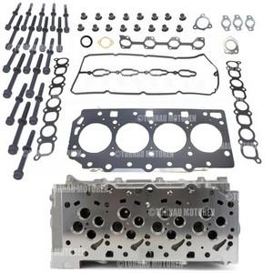 Zylinderkopf nackt Hyundai / Kia 2.5 CRDI D4CB 908 753 221004A010