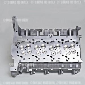 Zylinderkopf  Ford Transit H9FA 2.4 TDCI 1331233 1701871  CYLINDER HEAD