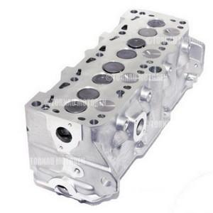 Cylinder Head VW 1.6 TD JX 068103351D 068103351C  Bus Transporter T2 T3