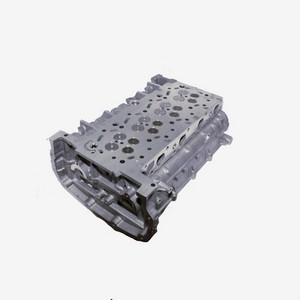 Zylinderkopf (FWD Fahrzeuge) Ford 2.2 TDCI / Fiat 2.2 D Multijet / cylinder head