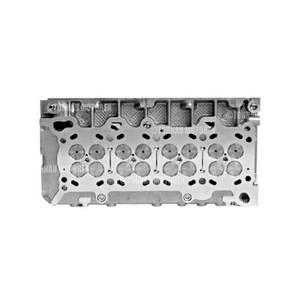 Zylinderkopf  Fiat Iveco 2.3 D JTD 908345 5801485124  5043708073 F1AE0481