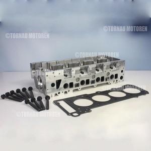 NEU Zylinderkopf Mercedes MB OM 646 6460100620  6460101420 C/E Klasse Sprinter