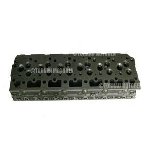 Zylinderkopf / cylinderhead NEU MB OM 906 / OM906 Mercedes / Atego 9060107621