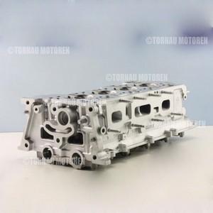 Inst. Zylinderkopf komplett Renault 1.2 H5F400 H5F404 110422003R / cylinder head