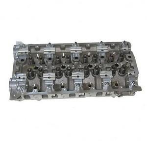 Inst. Zylinderkopf mit Ventile Hyundai Kia 2.9 CRDI Terracan Carnival J3 136 KW