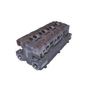NEU Zylinderkopf Landrover Freelander 1.8 16V 18K4F cylinderhead LDF109390L