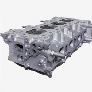 Cylinder head  Ford Mondeo 1.8 / 1345330 / RM1S7G6C032CA / CGBA / CGBB /CHBA /CH