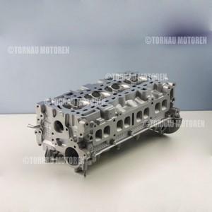 NEU Zylinderkopf komplett Ford / Volvo 1.6 Eco Boost JTDA / JTD / cylinder head